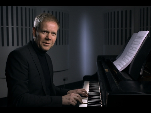 Max Richter on how he composed the score for <em>Woolf Works</em>