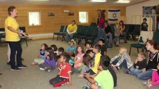Minto, Alaska - Bridge Community Church missions trip