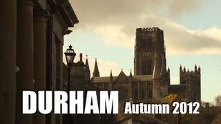 preview picture of video 'City of Durham'