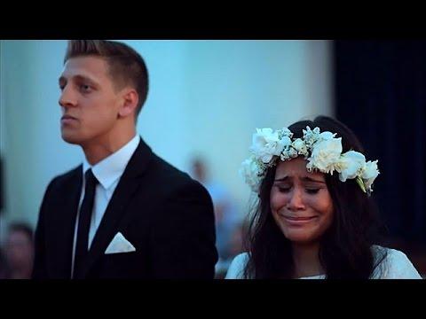 O haka-surpresa em casamento que emocionou noiva e milhões pelo mundo