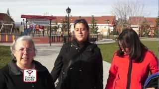 preview picture of video 'Algete y los perros'
