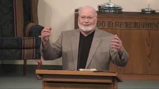 Matthew's Gospel - #15