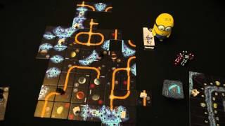 Test: Carcassonne Star Wars Edition - Schmidt Spiele ●●● Brettspielblog.net