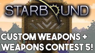 Starbound Spawn Custom Saplings - Самые популярные видео