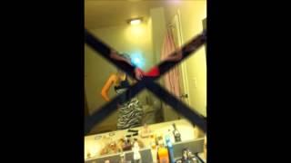 akon ft redd go go dancer / my second family 3