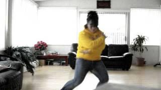 missy elliot ft. tweety - freestyle dancin'