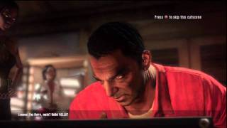 Let's Play Dead Island Part 2 - Donkey Punch | GamersCast