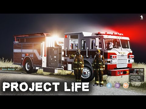 Download Arma 3 Project Life Gas Station Owner Video 3GP Mp4 FLV HD
