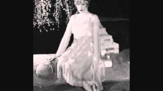 Marion Harris - Look for the Silver Lining (1921)