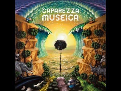 Significato della canzone Museica di Caparezza