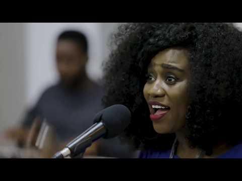 "Watch TY Bello's Spontaneous Worship Video ""We Have Overcome"" with Pastor Chingtok Ishaku, Folabi Nuel & Nosa"