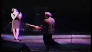 10,000 Maniacs - Jezebel (1993) Madison Square Garden
