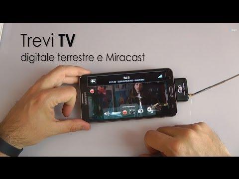 Trevi DT-325 sintonizzatore TV: la recensione di HDblog.it
