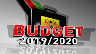 LIVE: Budget 2019/2020 Tabling From Parliament