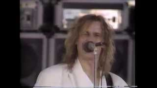 Cheap Trick - The Flame - Daytona Beach 1989, Spring Break