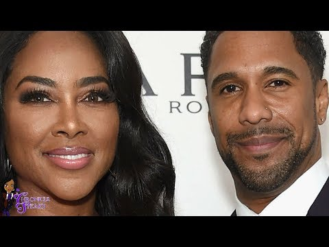 Kenya Moore And Marc Daly SPLIT   Ex Wife And Secret Kids To Blame?