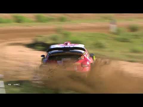 2018 Rally Italia Sardegna - Best of Saturday