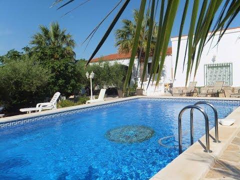 Venta casa Tarragona l'Ampolla España, cerca del mar, mar y montaña - particular