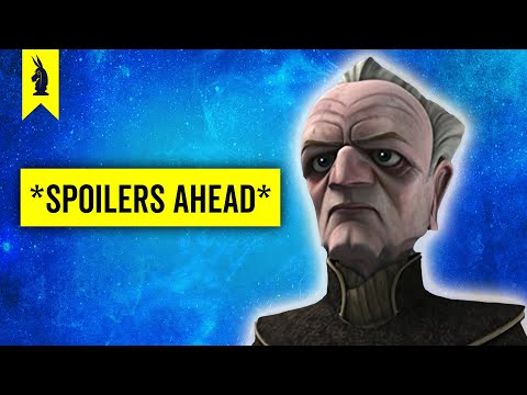 Star Wars: The Clone Wars: Spoilers are... Good?