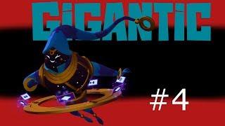 Gigantic - NEW HERO ORU EP 4