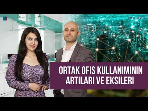ORTAK OFİSİN ARTILARI-EKSİLERİ