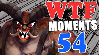 Heroes of The Storm WTF Moments Ep.54