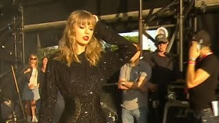 ...Ready For It? - Taylor Swift # live from swansea