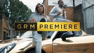 D - Block Europe - Large Amounts [Music Video] | GRM Daily