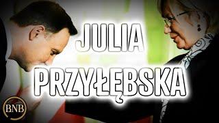 Ta kobieta MOŻE WSZYSTKO dzięki przyjaźni… z Kaczyńskim