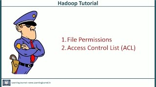 Hadoop Tutorial - File Permission and ACL