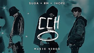 BTS — RM | JHOPE | SUGA — 땡 (DDAENG)