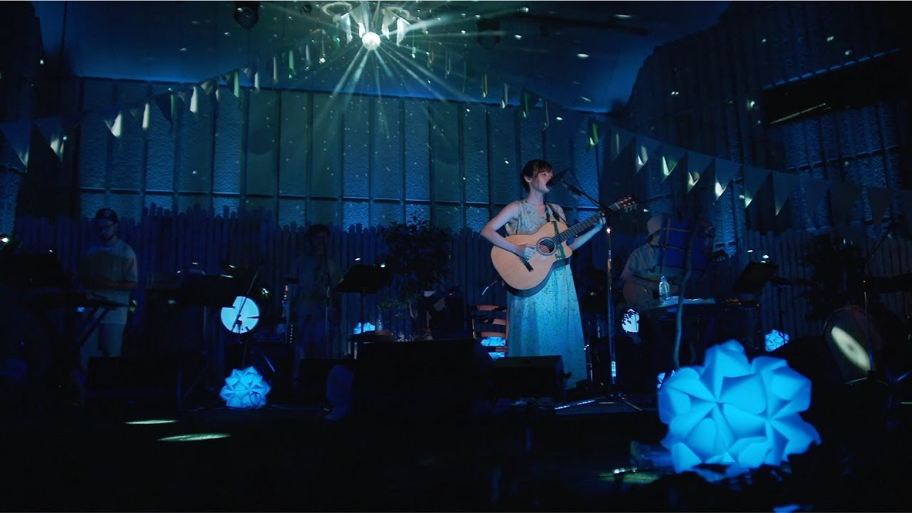 The Moon (Live at Hibiya Open Air Concert Hall 2018)