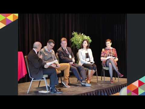 Panel | Forum La philanthropie dans le monde (Université Laval, 28 nov. 2016)
