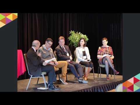 Panel | Forum La philanthropie dans le monde (Université Laval, 28 nov. 2016)