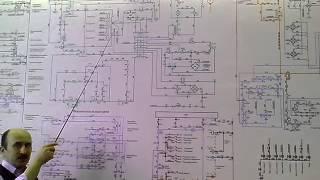 тепловоз 2тэ10  электр схема1 3 (амплистат2)
