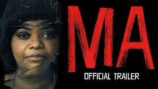 "NEW MOVIE ALERT: ""MA"" Starring Oscar Winner Octavia Spencer"