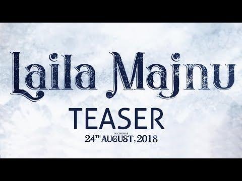 Laila Majnu - Movie Trailer Image