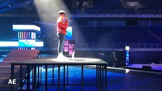 Misha Omar   Sampai Bila , AJL33 ( PAtut La Menang Vokal Terbaik ,tengok La Cikgu Sapa Kan!