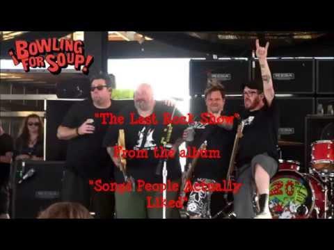 Last Rock Show (Lyric Video)