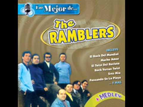 The Ramblers - Twist Del Estudiante