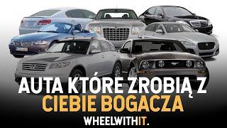 10 TANICH aut, które wyglądają na DROGIE