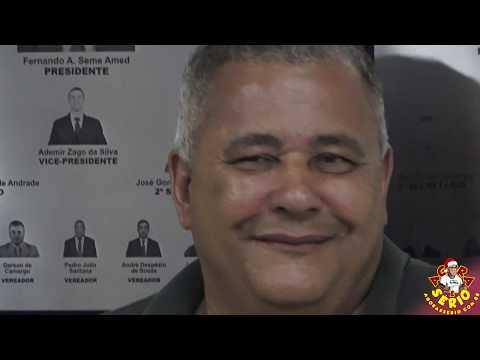 Veja Como foi a Votação dos Vereadores de São Lourenço da Serra no Projeto Avançar Cidades