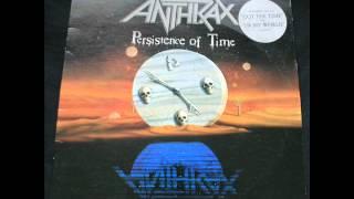 Anthrax - Time (Vinyl)