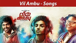 Vil Ambu - Jukebox