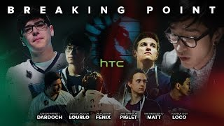 Team Liquid | Breaking Point