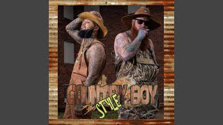 Country Boy Style (feat. Marquiese Mcclendon)