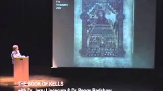 The Book of Kells Presentation