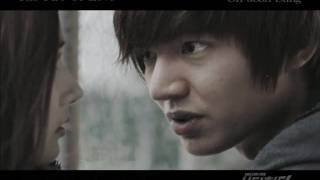 """시티헌터 OST The Score-with Oh Joon Sung  """"The fire of love"""""""