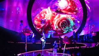 KATY PERRY LIVE - TSUNAMI 11-7-2017 Los Angeles