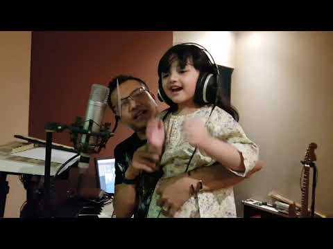 KETIKA QUEEN ARSY TAKE VOCAL, BIKIN GEMAS!